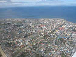Patagonia South America >> Punta Arenas – Travel guide at Wikivoyage