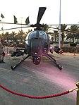 16- Saudi Arabian National Guard AH-6 Little Bird (My Trip To Al-Jenadriyah 32).jpg