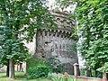 17.Острог Нова (Кругла) башта (мур.).jpg