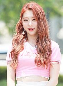 Yoo Yeon-jung - Wikipedia