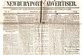 1849 NewburyportAdvertiser Massachusetts 1June.jpg