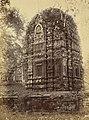 1873 photograph of Sirpur monuments Chhattisgarh 05.jpg
