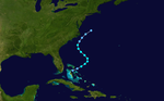 1899 Atlantic hurricane 8 track.png