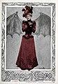 1900-07-01, Blanco y Negro, Un diablillo tentador, Cecilio Pla.jpg