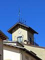 190 Torreta de l'edifici del c. Freixenet 10 (Camprodon).JPG