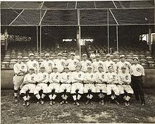 Providence Grays (minor league) - Wikipedia, the free encyclopedia