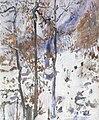 1919 Lovis Corinth Walchensee Schneelandschaft.jpg