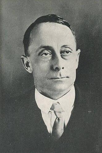 History of Texas A&M University–Commerce - President Randolph B. Binnion in 1920