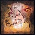 1924 Klee bebende Kapelle anagoria.JPG