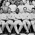 1933 Ben Johnson Track Team Plymouth PA.jpg