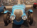 1937 Simca-Gordini, 4 cylinders, 570cm3, 23hp, 125kmh, photo 2.JPG