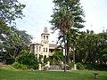1939 - Shubra Hall, including stables and garden (5062079b1).jpg