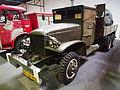 1942 ex military GMC truck.JPG