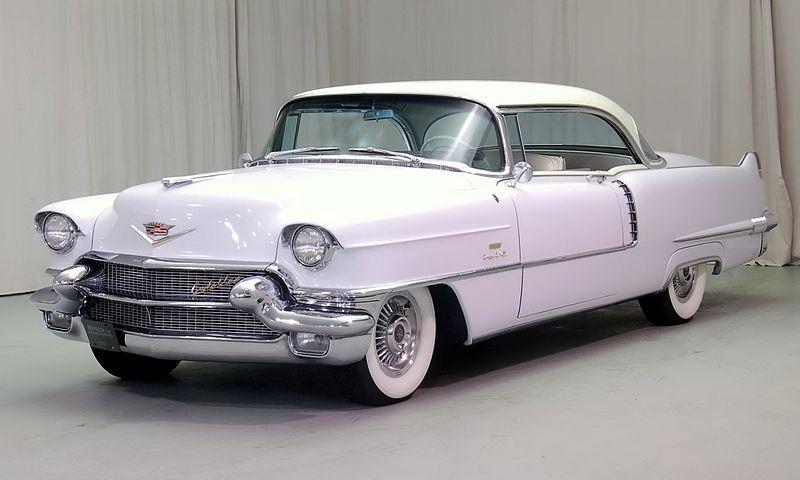 1956 Cadillac Coupe De Ville white cropped.jpg