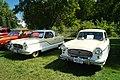1957 & 1958 Nash Metropolitan (21204717946).jpg