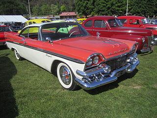 Dodge Royal Motor vehicle