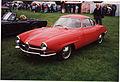 1959 Alfa Romeo Giulietta SS 1300 (15929396314).jpg