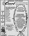 1960 - Clymer's Carousel Ad - 25 Jun MC - Allentown PA.jpg