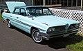 1961 Pontiac Star Chief Vista HT front.jpg