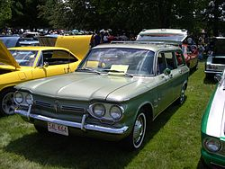 Chevrolet Lakewood (1962)
