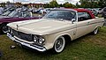 1963 Imperial convertible at Hatfield Heath Festival 2017.jpg