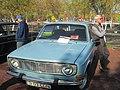 1968 Volvo 142 in Bucharest.jpg