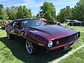 1972 AMC Javelin AMX tubbed and customized at AMO 2015 show-02of11.jpg