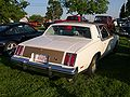 1979 Hurst Olds W-30 rear.jpg