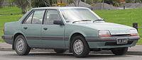 1984 Ford Telstar 2.0 Ghia (8144009276).jpg