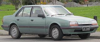 Ford Telstar Motor vehicle