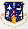 1989 Information Systems Wg emblem.png