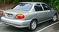 1998-2000 Kia Mentor GLX sedan (2011-11-07).jpg