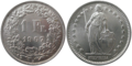 1 Franc 1967 Ag 835.png