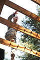 1st Lt. Malejko on the obstacle course (7637648892).jpg