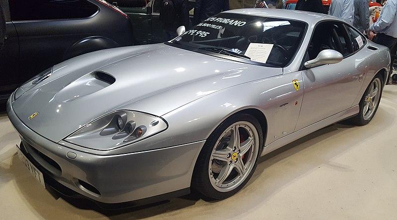 File:2003 Ferrari 575M Marnello 5.7.jpg