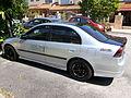 2003 Honda Civic ES 1.7 VTi-LSE (Limited Supersports Edition) RS Mugen Power Type R (Rear).jpg