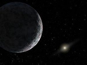 "El planeta X , ""Nibiru""  o  Hercolubus no existe 300px-2003_UB313_NASA_illustration"