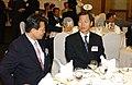 2004년 6월 서울특별시 종로구 정부종합청사 초대 권욱 소방방재청장 취임식 DSC 0098.JPG