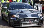 2007 GFoS - Jaguar XK.jpg