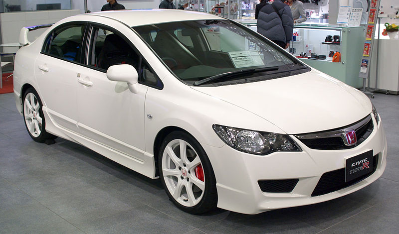 http://upload.wikimedia.org/wikipedia/commons/thumb/5/57/2007_Honda_Civic_TypeR_01.JPG/800px-2007_Honda_Civic_TypeR_01.JPG