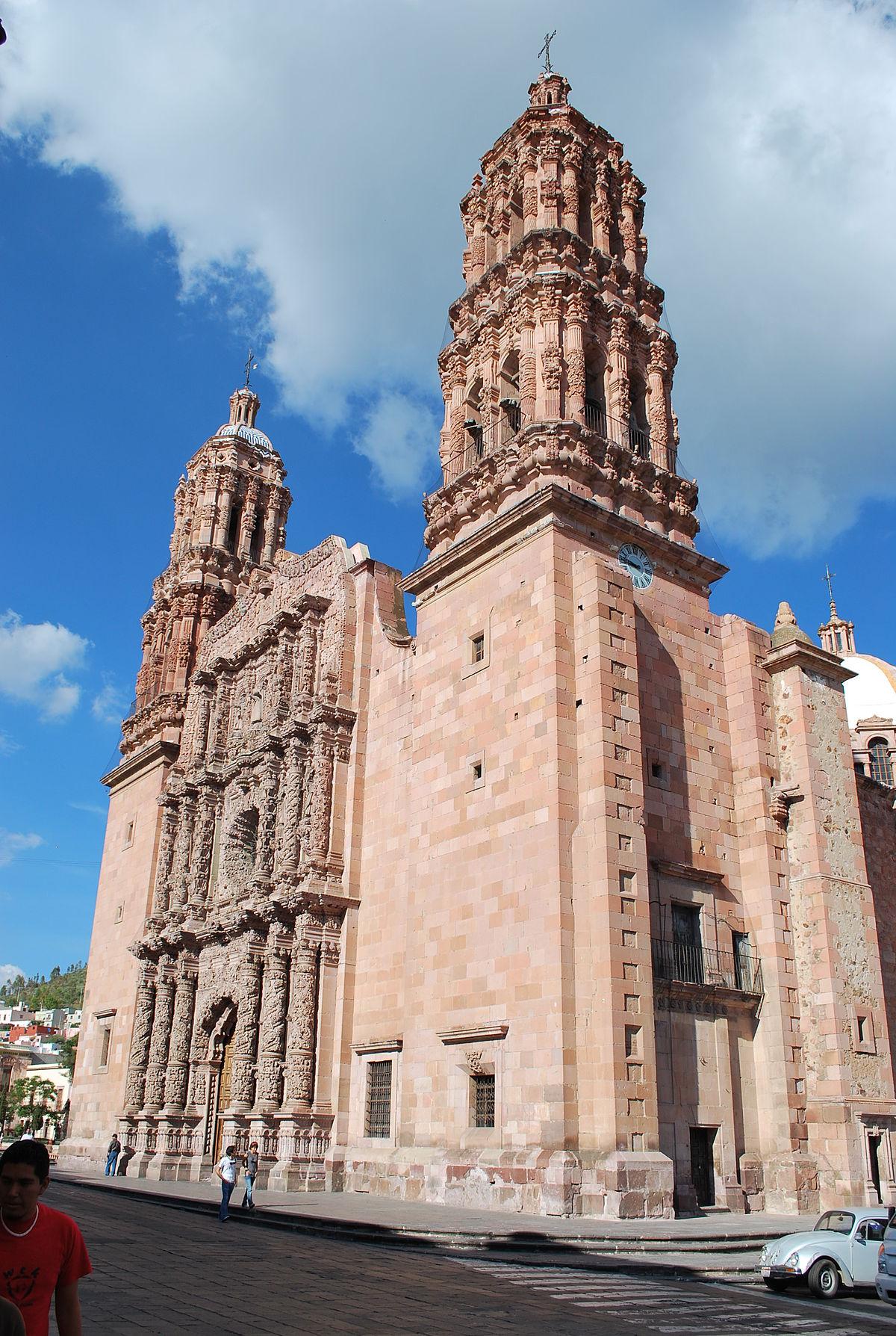 Zacatecas online