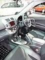 2008 Toyota RAV4 (GSA33R MY09) ZR6 wagon (2008-10-10) 06.jpg