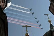 2010 Moscow Victory Day Parade-39