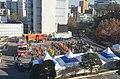 2012년 11월 서울특별시 중구 서울소방재난본부 119특수구조단 창단식 DSC 4074.JPG