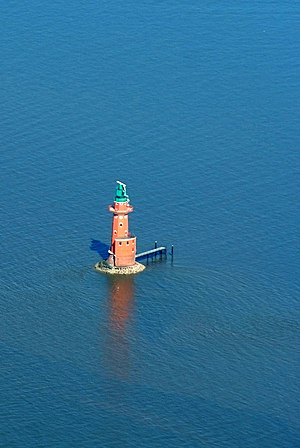 Hohe Weg (lighthouse)