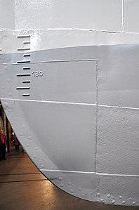 2012 'Tag der offenen Werft' - ZSG Werft Wollishofen - Dampfschiff Stadt Zürich (Renovation) 2012-03-24 13-56-14.jpg