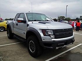 2012 Ford Raptor For Sale >> Ford Raptor Wikipedia