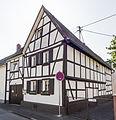 2013-09-24 Bergstraße 28, Königswinter-Oberdollendorf IMG 1016.jpg