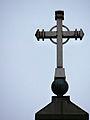 2013 Detail of Saint Benedict church in Płock - 02.jpg