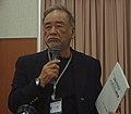 2014年12月7日 特定非営利法人 日本水中科学協会 JAUS 第4回シンポジウム.JPG